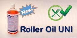 Roller Oil UNI 1